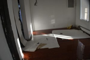 Glendale Heights plumbing damage